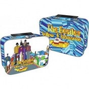 The Beatles Yellow Submarine Mini Tin Tote