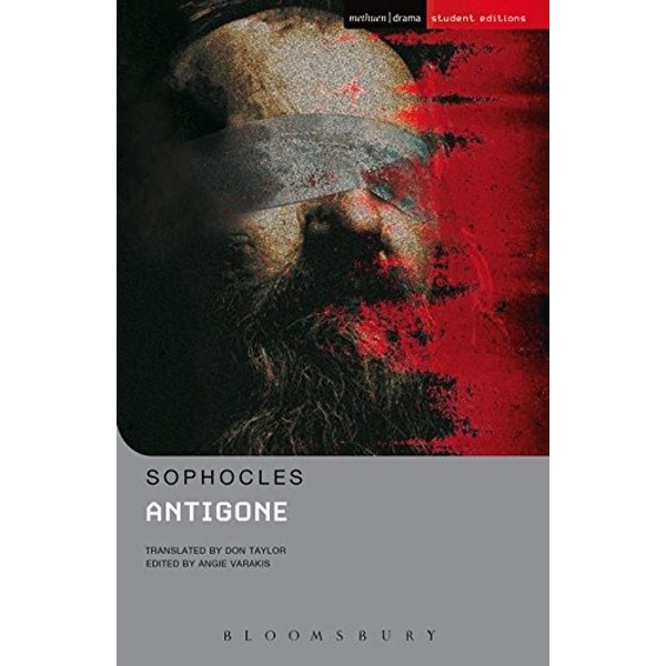 Antigone by Sophocles (Paperback, 2006)