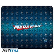 Megaman - Die And Retry Mouse Mat