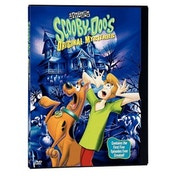 Scooby Doo Original Mysteries DVD