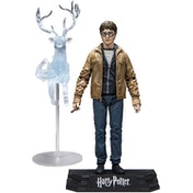 Harry Potter (Harry Potter Deathly Hallows Part 2) McFarlane Toys Action Figure