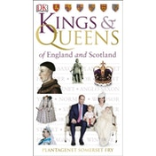 Kings & Queens of England and Scotland by Plantagenet Somerset Fry (Paperback, 2011)