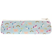 Unicorn Novelty Pencil Case