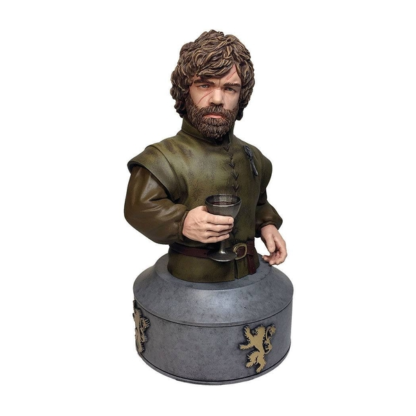 Tyrion Lannister Hand of the Queen (Game of Thrones) Bust