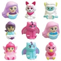 Kawaii Squeezies Series 5 Mythical Creatures (20 Packs)