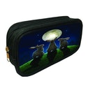 Moon Shadows 3D Pencil Case