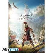 Assassin'S Creed - Odyssey Keyart Maxi Poster