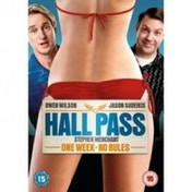 Hall Pass DVD