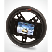 AppWheel - iPhone or iPod Touch Steering Wheel for Racing Games