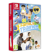 Family Trainer Nintendo Switch Game