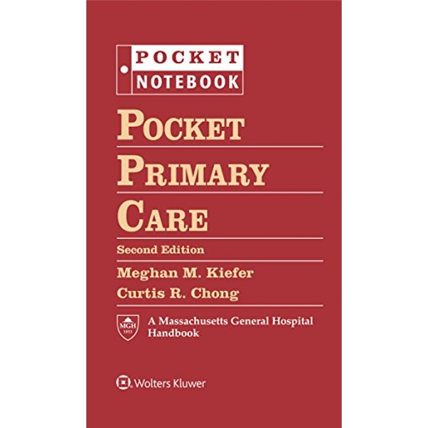 Pocket Primary Care  Loose-leaf 2018