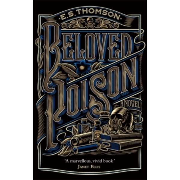 Beloved Poison : A Jem Flockhart Mystery