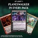 Magic The Gathering War Of The Spark Booster Box (36 Packs) - Image 3