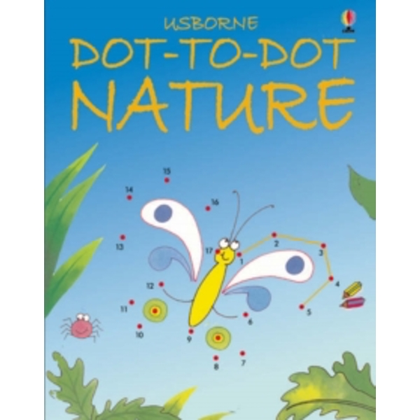 Dot to Dot Nature