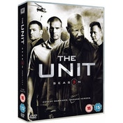 The Unit - Season 3 - Complete DVD
