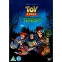 Disney Toy Story Of Terror DVD