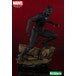 Black Panther (Black Panther Movie) ArtFX+ Statue by Kotobukiya - Image 3