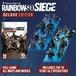 Tom Clancy's Rainbow Six Siege Deluxe Edition PS5 Game - Image 2