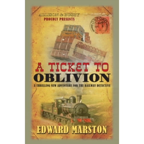A Ticket To Oblivion : 11