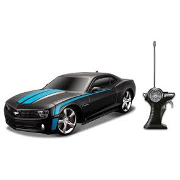 1:24 Chevrolet Camaro SS Radio Controlled Toy