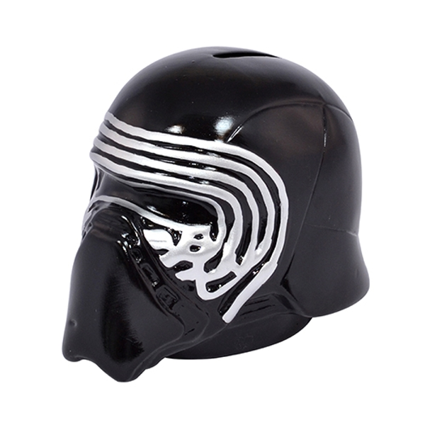 Kylo Ren (Star Wars) Money Bank