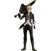 Julius Visconti (God Eater 2 Rage Burst) PVC Statue