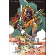 Rebel Nox Board Game