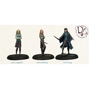 Harry Potter Miniatures Adventure Game Dumbledore's Army Expansion Board Game