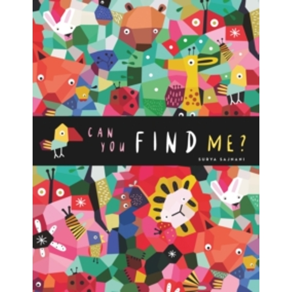 Animosaics: Can You Find Me?