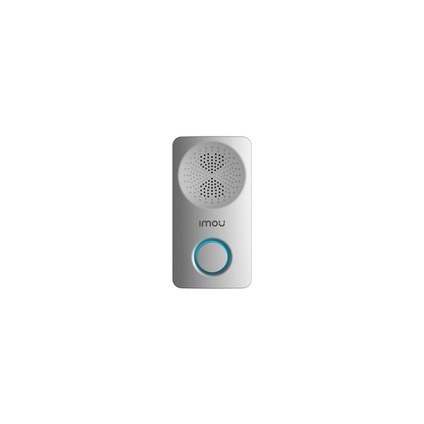 Imou WiFi Video Doorbell Chime