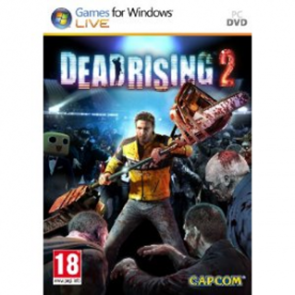 Dead Rising 2 Game PC