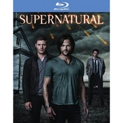 Supernatural - Season 9 Blu-ray