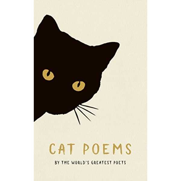 Cat Poems  Paperback / softback 2018