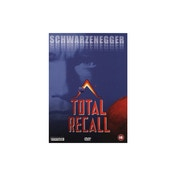 Total Recall (2001 Release) DVD