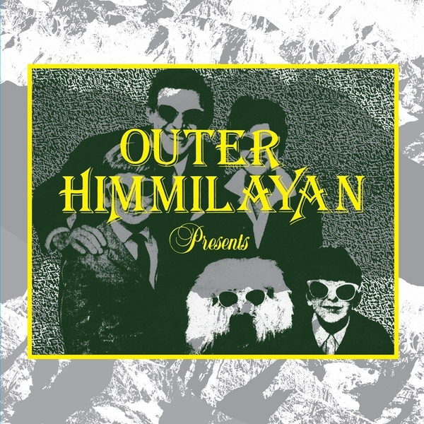 Various Artists - Outer Himmilayan Presents Vinyl