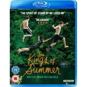 The Kings Of Summer (Blu-Ray)