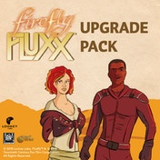 Firefly Fluxx Upgrade Pack