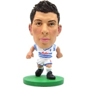Soccerstarz QPR Ali Faurlin Home Kit