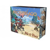 Archipelago War & Peace Expansion Board Game