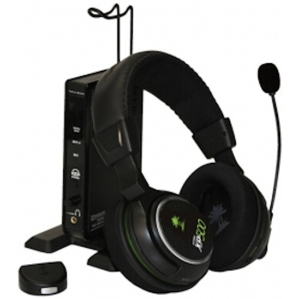 Turtle Beach Ear Force XP500 Headset Xbox 360 & PS3 - Image 1