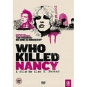 Who Killed Nancy? Rental DVD