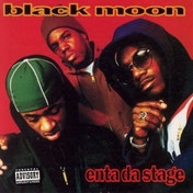 Black Moon - Enta Da Stage (2017 Remastered) Vinyl