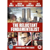 Reluctant Fundamentalist DVD