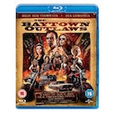 The Baytown Outlaws Blu Ray