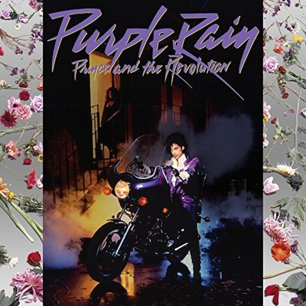 Prince - Purple Rain Deluxe Expanded Edition CD DVD  Explicit Lyrics  Box set