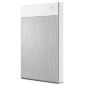 Seagate Backup Plus STHH2000402 external hard drive 2000 GB White