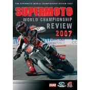 Supermoto World Championship Review DVD