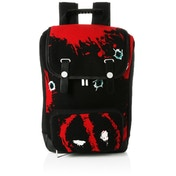 Marvel Deadpool Canvas Backpack