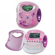 Vtech Electronics Secret Safe Diary 2 (Multi Coloured)