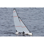 Dragon Force 65 V6 Yacht RTR 2.4Ghz (Ripmax) RC Yacht